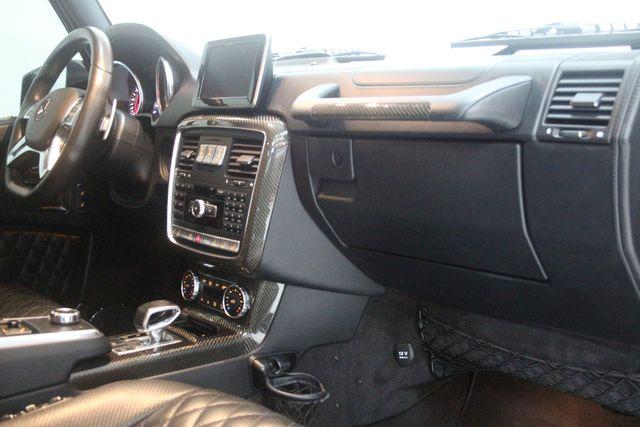 2016 Mercedes-Benz AMG G 65 Houston, Texas 27