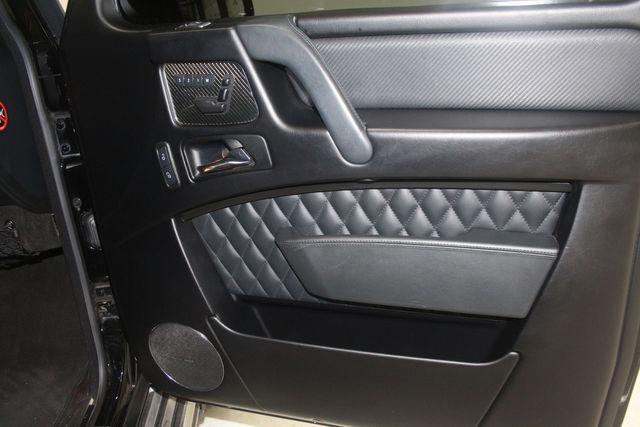 2016 Mercedes-Benz AMG G 65 Houston, Texas 28