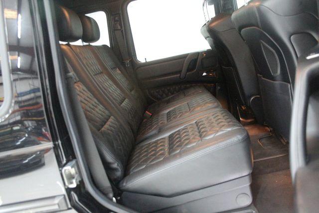 2016 Mercedes-Benz AMG G 65 Houston, Texas 29