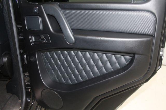 2016 Mercedes-Benz AMG G 65 Houston, Texas 31