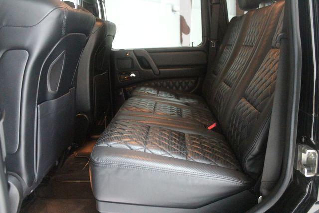 2016 Mercedes-Benz AMG G 65 Houston, Texas 32