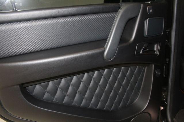 2016 Mercedes-Benz AMG G 65 Houston, Texas 35