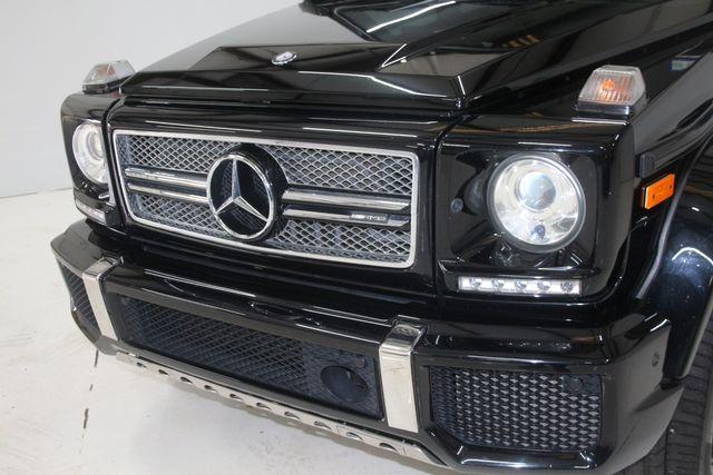 2016 Mercedes-Benz AMG G 65 Houston, Texas 4