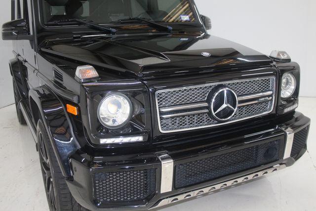 2016 Mercedes-Benz AMG G 65 Houston, Texas 5