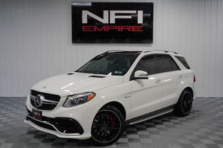 2016 Mercedes-Benz AMG GLE 63 S-Model in Erie, PA 16428