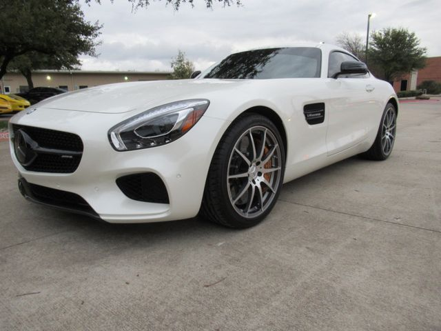 2016 Mercedes-Benz AMG GT S Austin , Texas 13