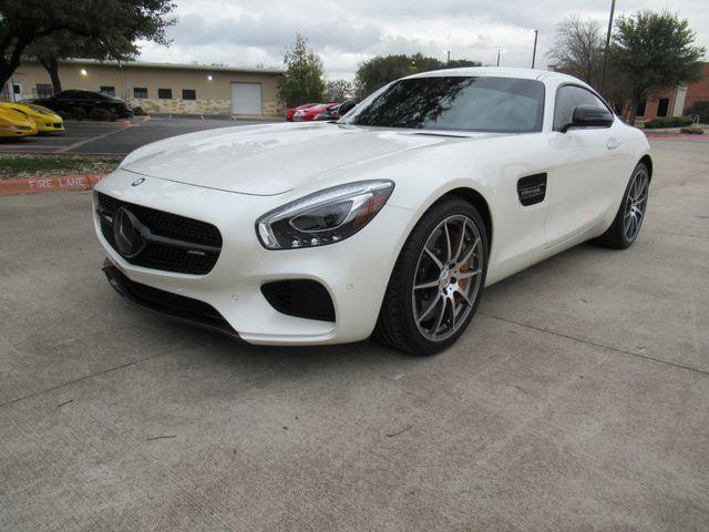 2016 Mercedes-Benz AMG GT S Austin , Texas 12