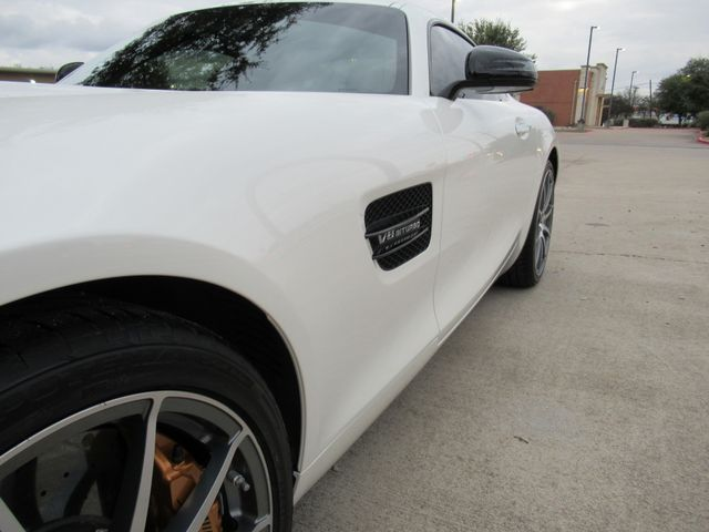 2016 Mercedes-Benz AMG GT S Austin , Texas 14