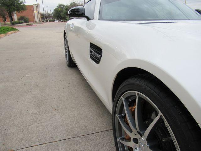 2016 Mercedes-Benz AMG GT S Austin , Texas 15