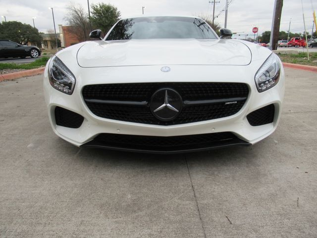 2016 Mercedes-Benz AMG GT S Austin , Texas 4