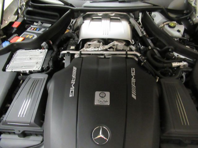 2016 Mercedes-Benz AMG GT S Austin , Texas 38