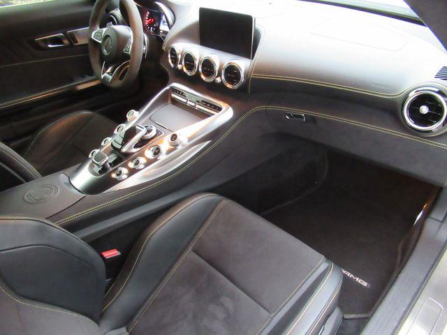 2016 Mercedes-Benz AMG GT S Austin , Texas 22