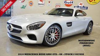 2016 Mercedes-Benz AMG GT S MSRP 138K,NAV,BACK-UP,HTD LTH,BURMESTER SYS,4K in Carrollton TX, 75006