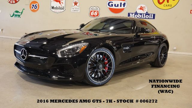 2016 Mercedes-Benz AMG GT S MSRP 149K,KLEEMANN TUNE,P71 PKG,7K