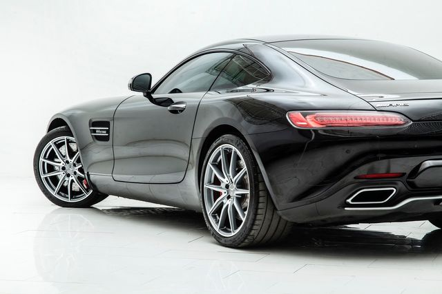 2016 Mercedes-Benz AMG GT S in Carrollton, TX 75006