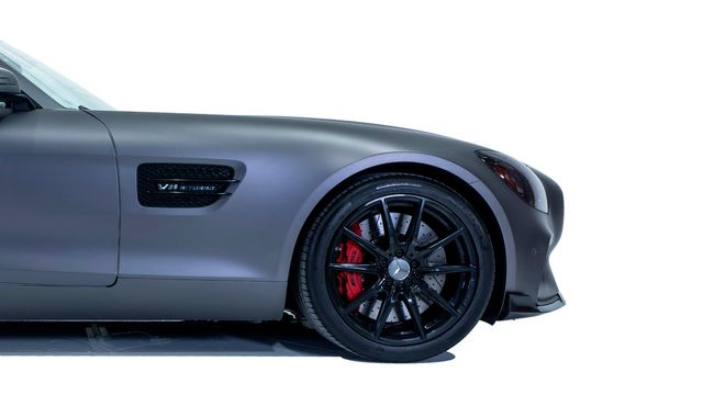 2016 Mercedes-Benz AMG GT S RennTech Tuned in Dallas, TX 75229