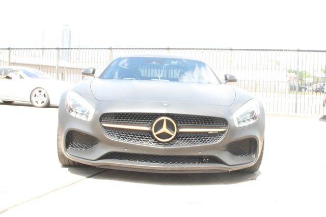 2016 Mercedes-Benz AMG GT S Houston, Texas 2