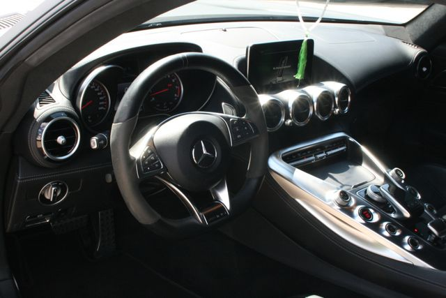 2016 Mercedes-Benz AMG GT S Houston, Texas 12