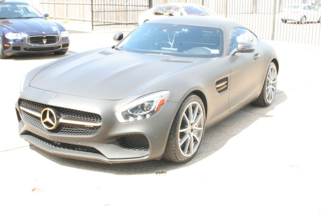 2016 Mercedes-Benz AMG GT S Houston, Texas 1