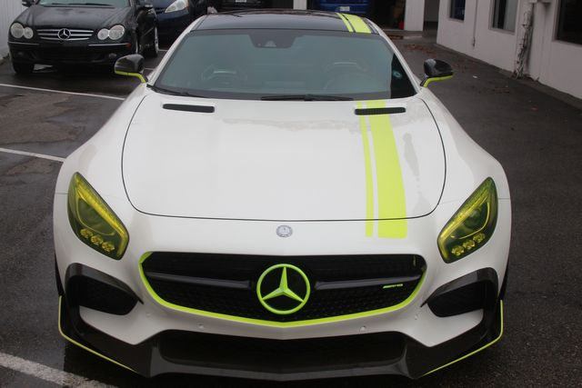 2016 Mercedes-Benz AMG GT S Custom 770HP Houston, Texas 1
