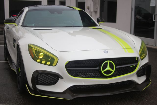 2016 Mercedes-Benz AMG GT S Custom 770HP Houston, Texas 2
