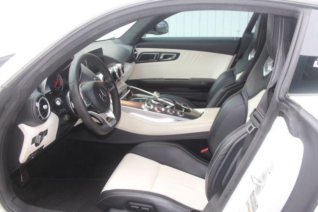 2016 Mercedes-Benz AMG GT S Custom 770HP Houston, Texas 12