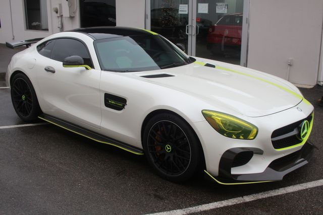 2016 Mercedes-Benz AMG GT S Custom 770HP Houston, Texas 3