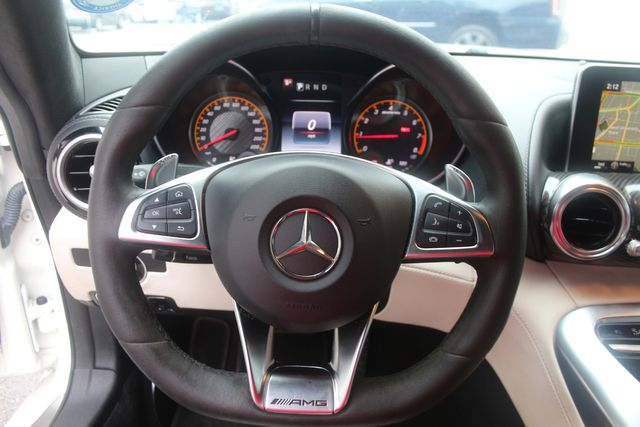 2016 Mercedes-Benz AMG GT S Custom 770HP Houston, Texas 22