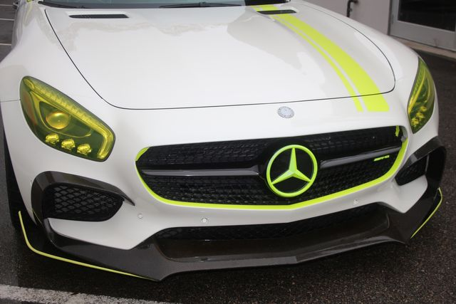 2016 Mercedes-Benz AMG GT S Custom 770HP Houston, Texas 4