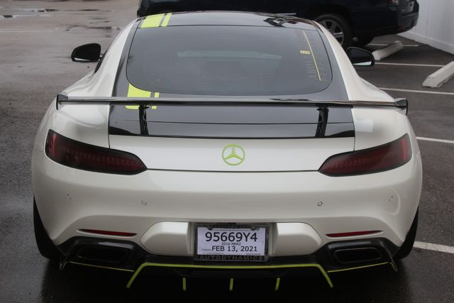 2016 Mercedes-Benz AMG GT S Custom 770HP Houston, Texas 9