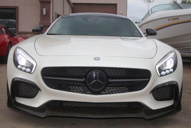 2016 Mercedes-Benz AMG GT S Custom 770HP Houston, Texas 2