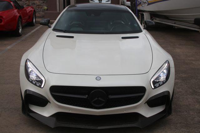 2016 Mercedes-Benz AMG GT S Custom 770HP Houston, Texas 3