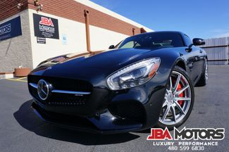 2016 Mercedes-Benz AMG GT S Coupe AMG GTS ~ LOW MILES ~ HUGE $136k MSRP! | MESA, AZ | JBA MOTORS in Mesa AZ