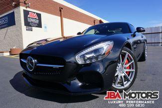 2016 Mercedes-Benz AMG GT S Coupe AMG GTS ~ LOW MILES ~ HUGE $136k MSRP!   MESA, AZ   JBA MOTORS in Mesa AZ