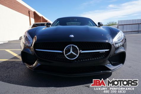 2016 Mercedes-Benz AMG GT S Coupe AMG GTS ~ LOW MILES ~ HUGE $136k MSRP! | MESA, AZ | JBA MOTORS in MESA, AZ