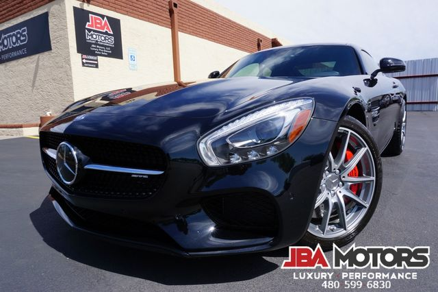 2016 Mercedes-Benz AMG GT in MESA AZ