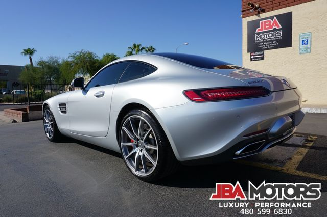 2016 Mercedes-Benz AMG GT S Coupe AMG GTS in Mesa, AZ 85202