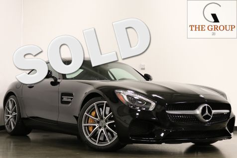 2016 Mercedes-Benz AMG GT S in Mansfield