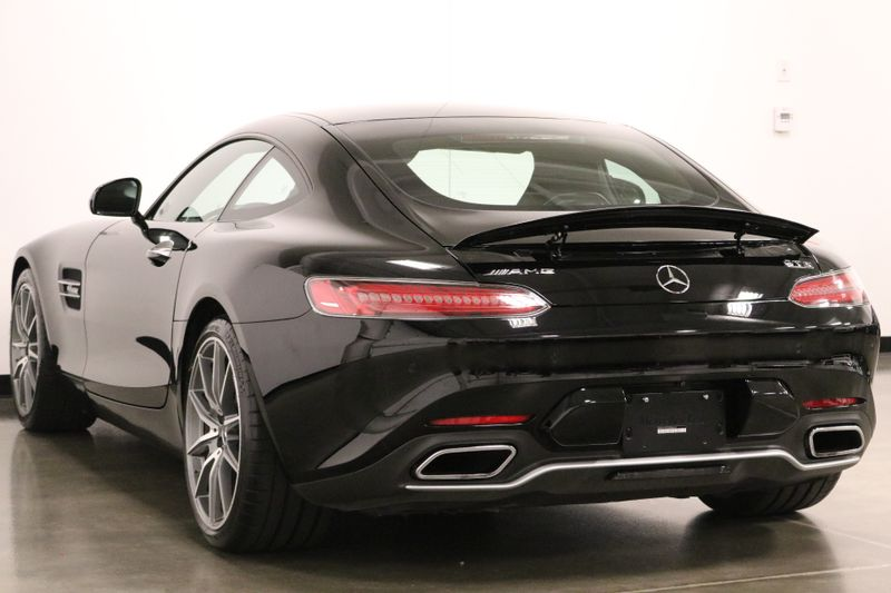 2016 Mercedes-Benz AMG GT S  city NC  The Group NC  in Mansfield, NC