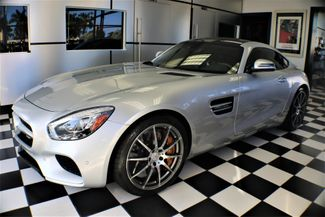 2016 Mercedes-Benz AMG GT S in Pompano, Florida 33064