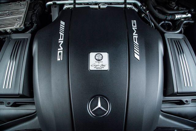 2016 Mercedes-Benz AMG GT-S in Carrollton, TX 75006