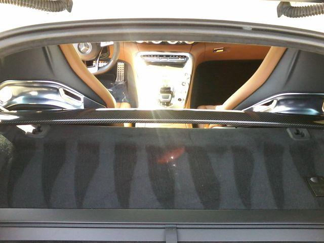 2016 Mercedes-Benz AMG GT S Designo  Diamond White Metallic San Antonio, Texas 24