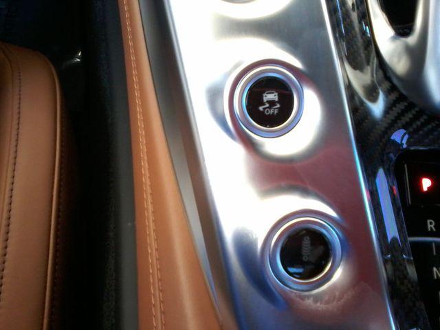 2016 Mercedes-Benz AMG GT S Designo  Diamond White Metallic San Antonio, Texas 31