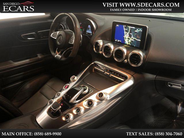 2016 Mercedes-Benz AMG GT S in San Diego, CA 92126