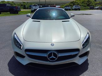 2016 Mercedes-Benz AMG GT S COUPE CARFAX CERTIFIED 21K MILES SERVICED  Plant City Florida  Bayshore Automotive   in Plant City, Florida
