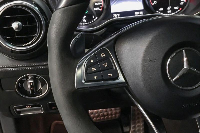 2016 Mercedes-Benz AMG GT S  city CA  M Sport Motors  in Walnut Creek, CA