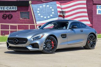 2016 Mercedes-Benz AMG GT in Wylie, TX