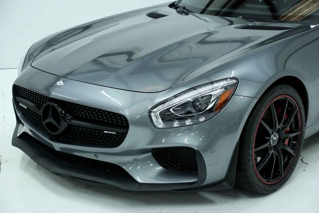 2016 Mercedes-Benz AMG GTS Launch  Edition Houston, Texas 8