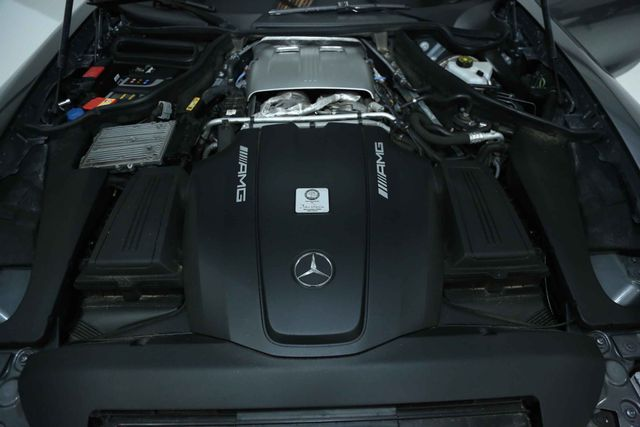2016 Mercedes-Benz AMG GTS Launch  Edition Houston, Texas 31
