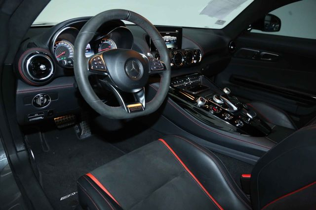 2016 Mercedes-Benz AMG GTS Launch  Edition Houston, Texas 18